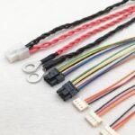 Enerji ve akü kabloları