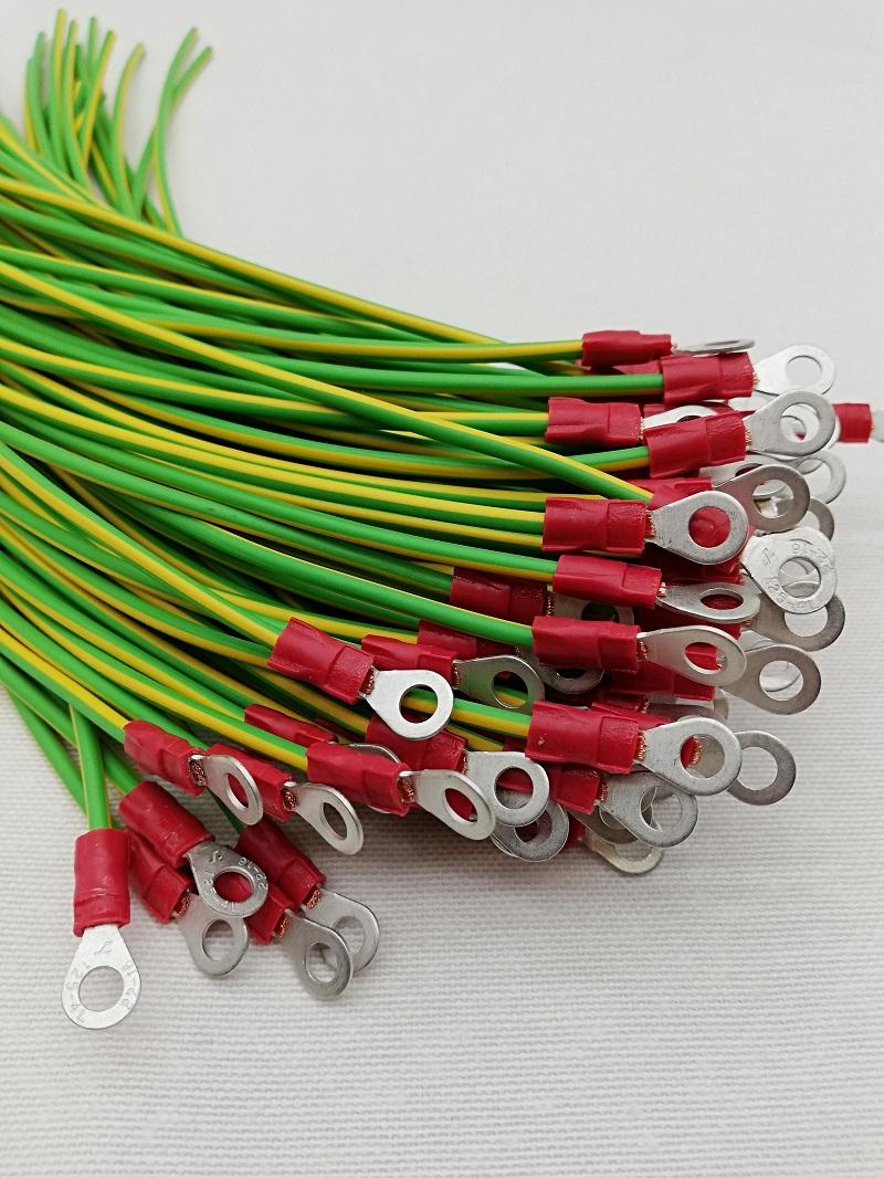 topraklama kabloları,kabloların topraklama,izoleli topraklama kablosu,topraklama izolelisiz kablo,topraklama kablo yüksük
