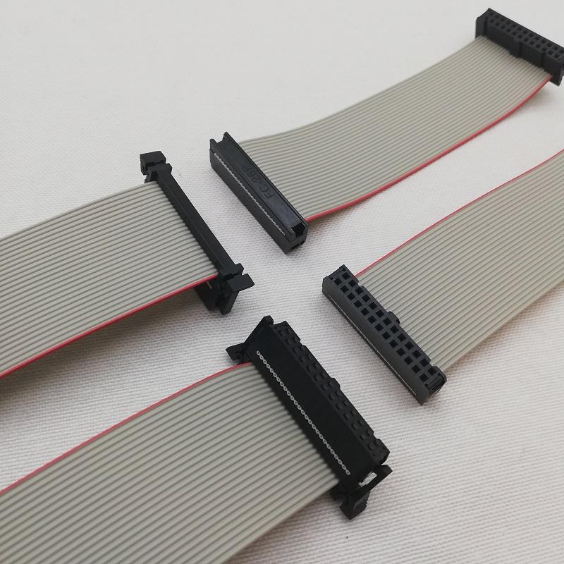 Flat Kablo Üretimi,Flat Kablolar,IDC konnektörlerin kullanıldığı kablolar,UL2651,ul2651 cable,ul2651 standard,ul2651 wire