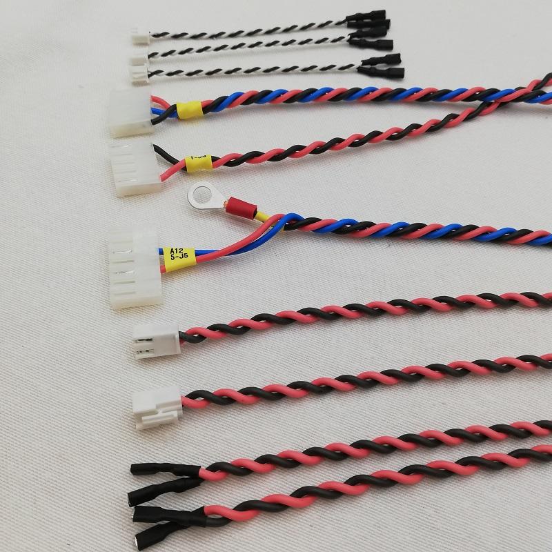 UPS kabloları,UPS kablo üretimi,UPS Kablo Montajı,akü kabloları,kablo ağaçları,12V 7-9Ah akü bağlantı kabloları,H07V-K,Üntel,Leoni marka kablolar,UL310 standardı,escubedo türkiye,escubedo connector,UL310,UL310 izolatörler,PA66 V-2,PA6 V-2
