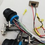 Wire Harness and Cable Assembly