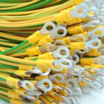 Grounding Cables