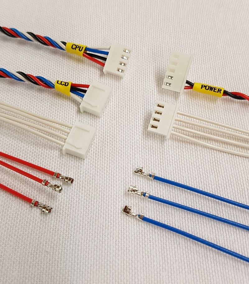 Led ve aydınlatma kabloları,Aydınlatma kabloları üretimi,led sistem kablo üretim,Uzun ömürlü led kabloları,armatürler kabloları